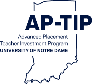 APTIP Logo Blue