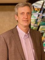 Chris Judson