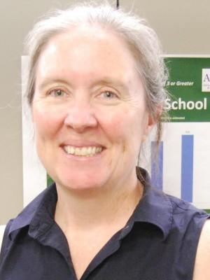Maureen McGrail